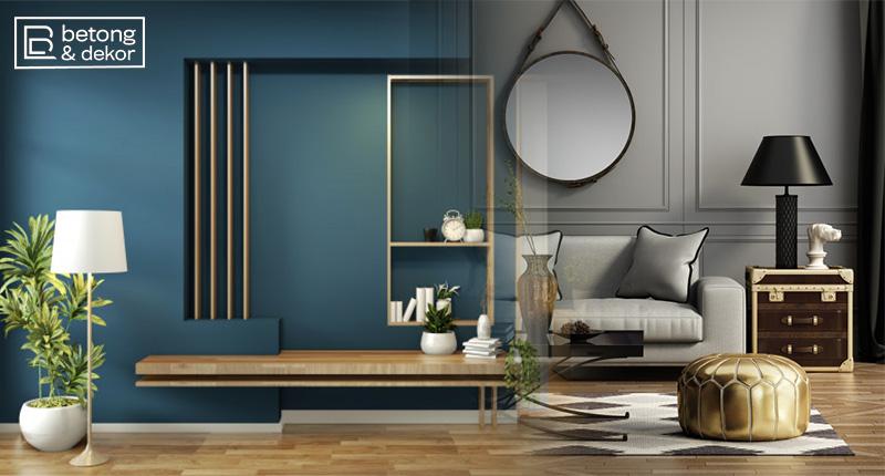 online dekor for hjemmet Norge